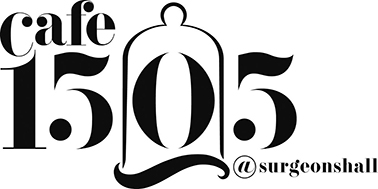 We look forward to welcoming you to Café 1505 – come along and say hello!